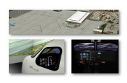 Flight Simulation Training Device