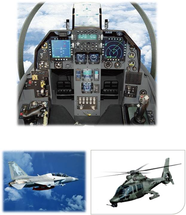 Fixed.Rotary Wing Aircraft Avionics Software3