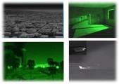 IR/Radar  Image Generator