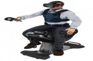 VR HorseRider